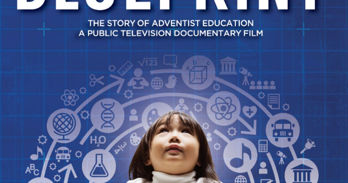 Local pbs station schedules broadcasts of the blueprint local pbs station schedules broadcasts of the blueprint documentary on adventist education la sierra news malvernweather Gallery