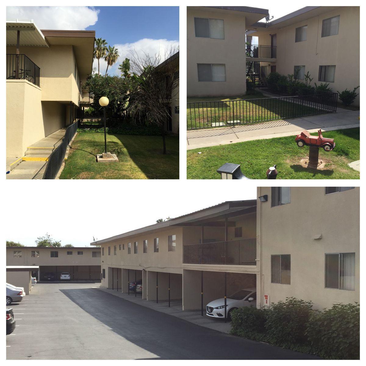 property management  u0026 business development