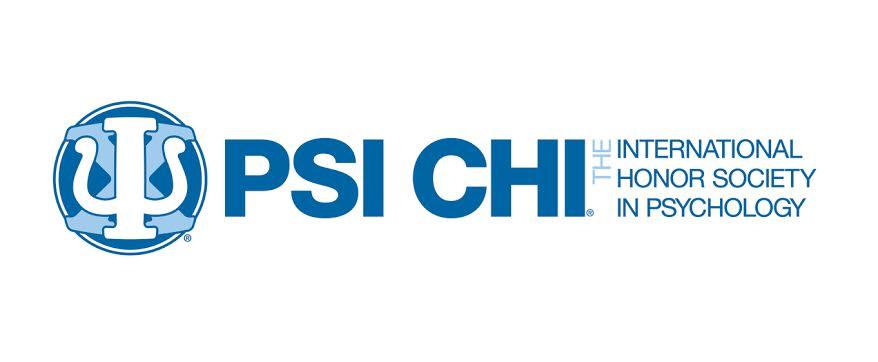 Psi Chi Logo