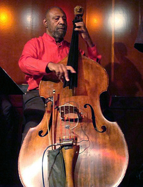 Image result for henry franklin, bassist