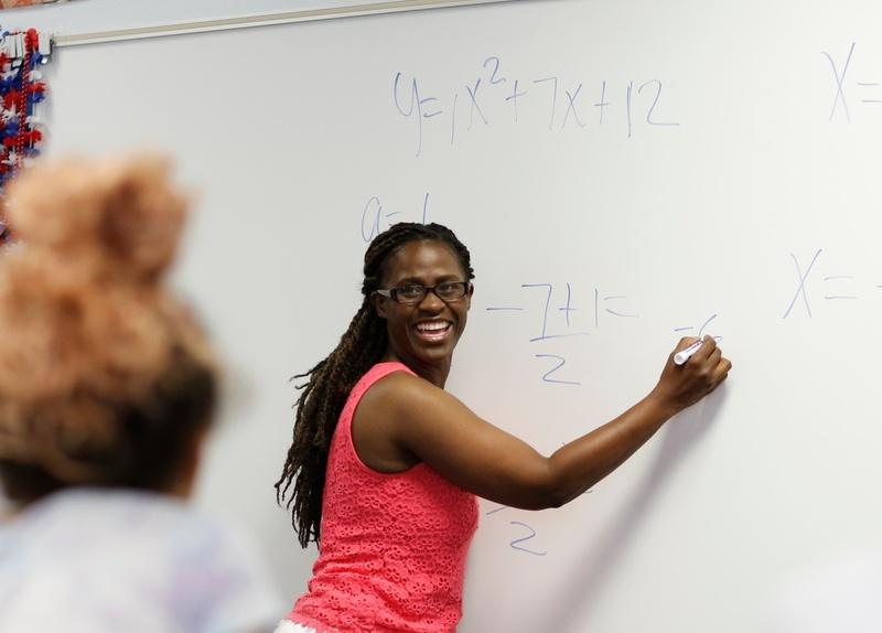Teaching High School Math - Lawteched